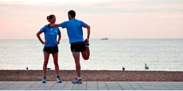Fare sport a Barcellona - Hacer deporte en Barcelona