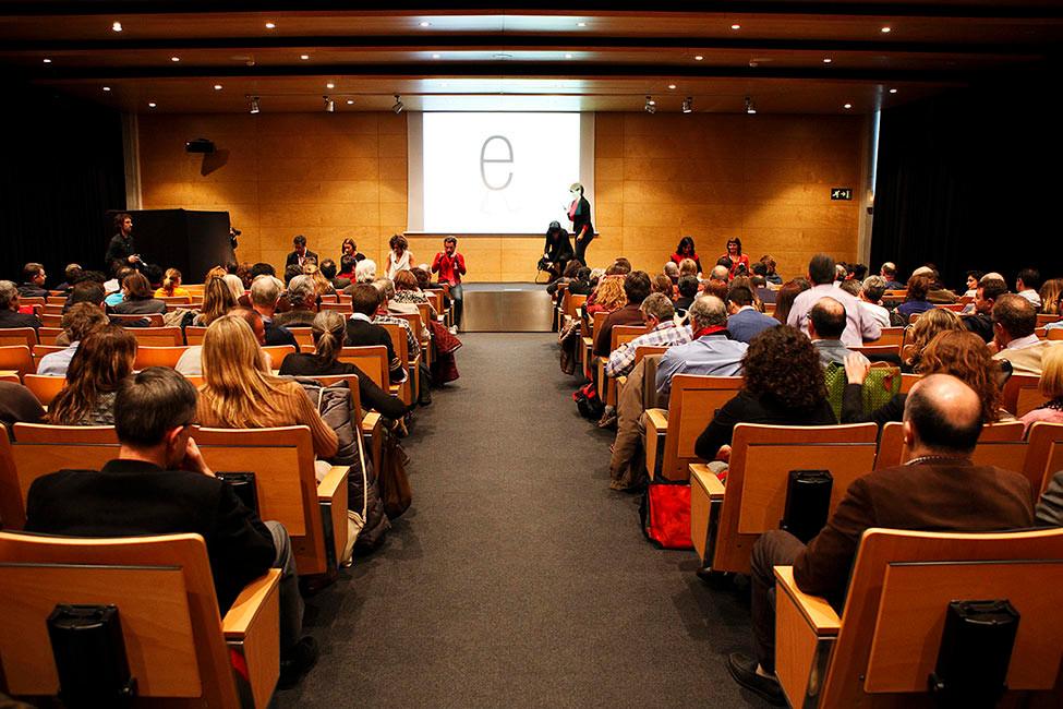 Una sessione gratuita di informazione a Barcelona Activa