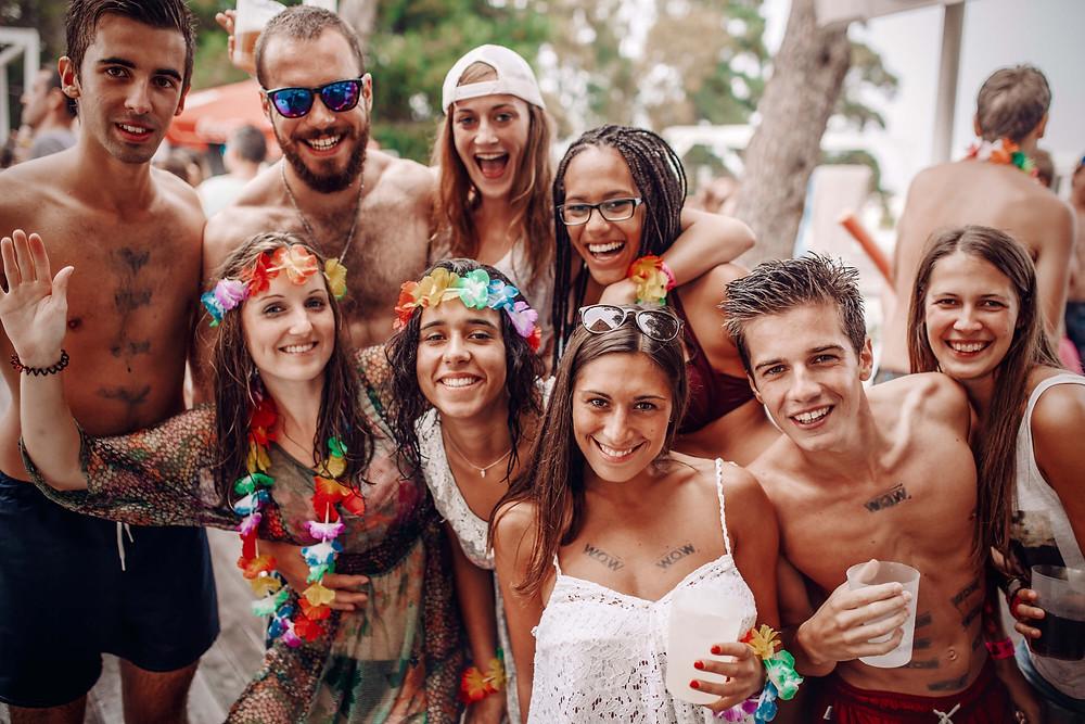 Italiani in Erasmus a Barcellona - Tutte le informazioni e i consigli per studenti italiani - Erasmus Italiani a Barcellona