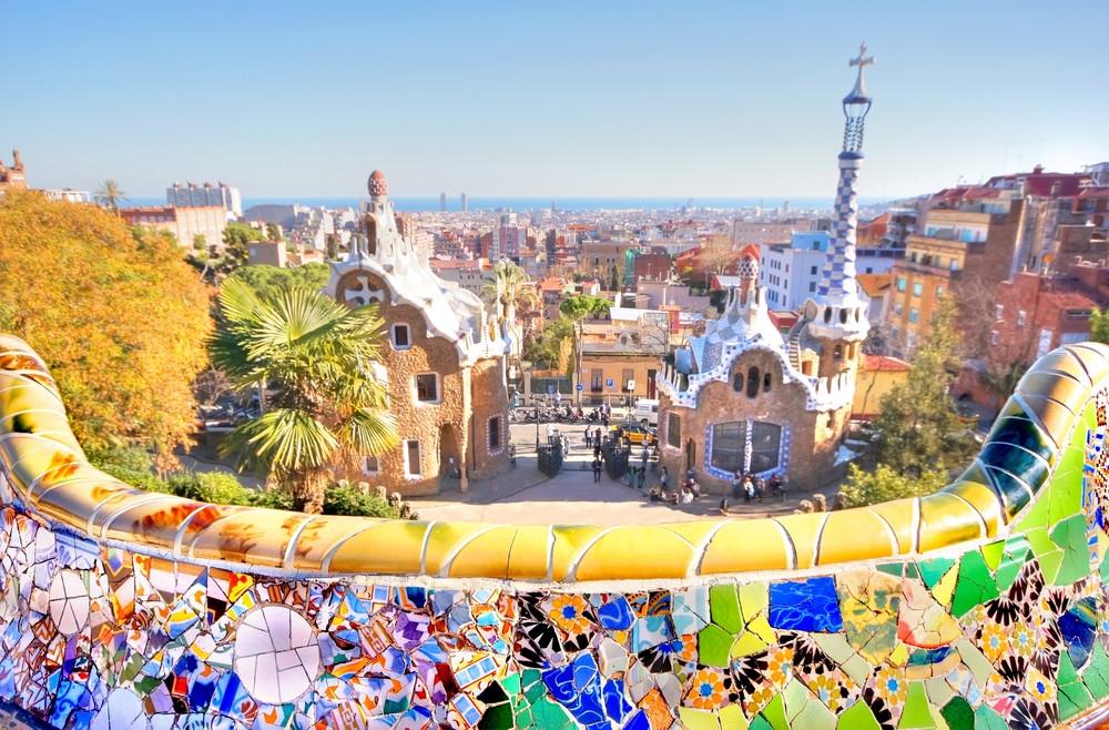 Primavera a Barcellona - 5 consigli per turisti