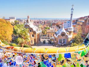 La primavera a Barcellona - Consigli per i turisti