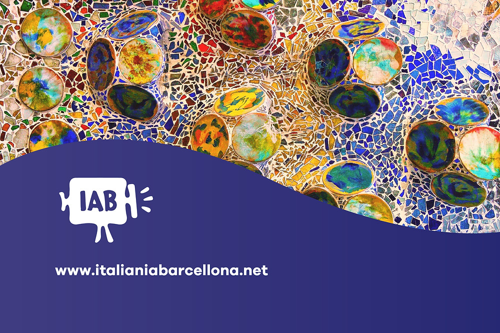 IAB - Italiani a Barcellona. Progetto media online in vendita