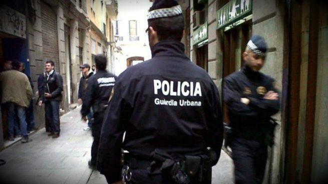 Criminalità a Barcellona