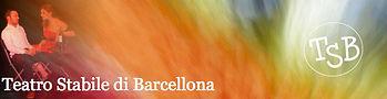Teatro Stabile Barcellona