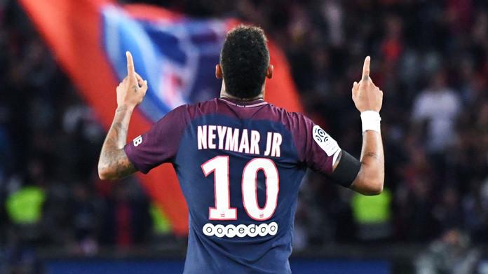 Neymar venduto dal Barça al Psg