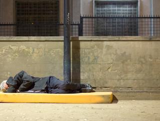 Barcellona, la città della vergogna. 46 senzatetto morti nel 2018