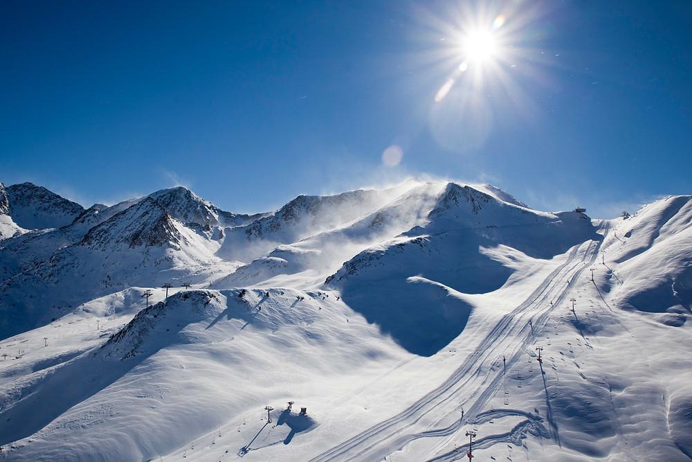 Andorra e i Pirenei - Weekend fuori Barcellona