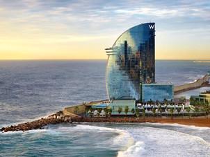 Il W Hotel Barcelona