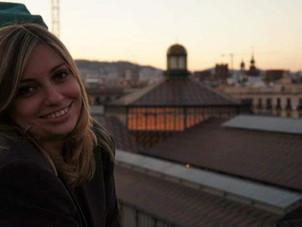 Presentazione del nuovo libro di Maria Marchese a Barcellona