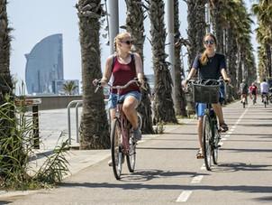 Le 7 cose da sapere prima di usare la bicicletta a Barcellona
