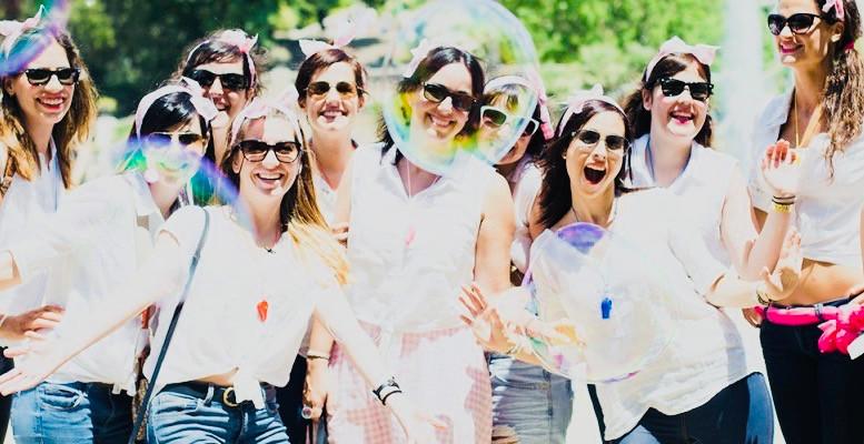 Barcellona al femminile - Cose da fare a Barcellona solo per ragazze - Italiani a Barcellona