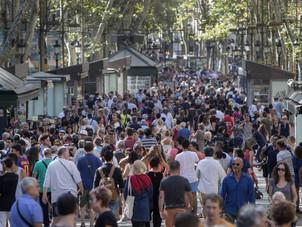 Novità sconvolgenti sull' attentato terroristico a Barcellona