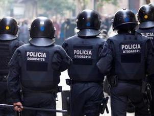 Disarmata cellula terrorista a Barcellona