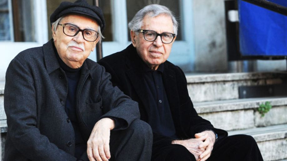 Retrospettiva fratelli Taviani alla filmoteca di Catalunya
