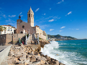 7 idee per un weekend fuori Barcellona