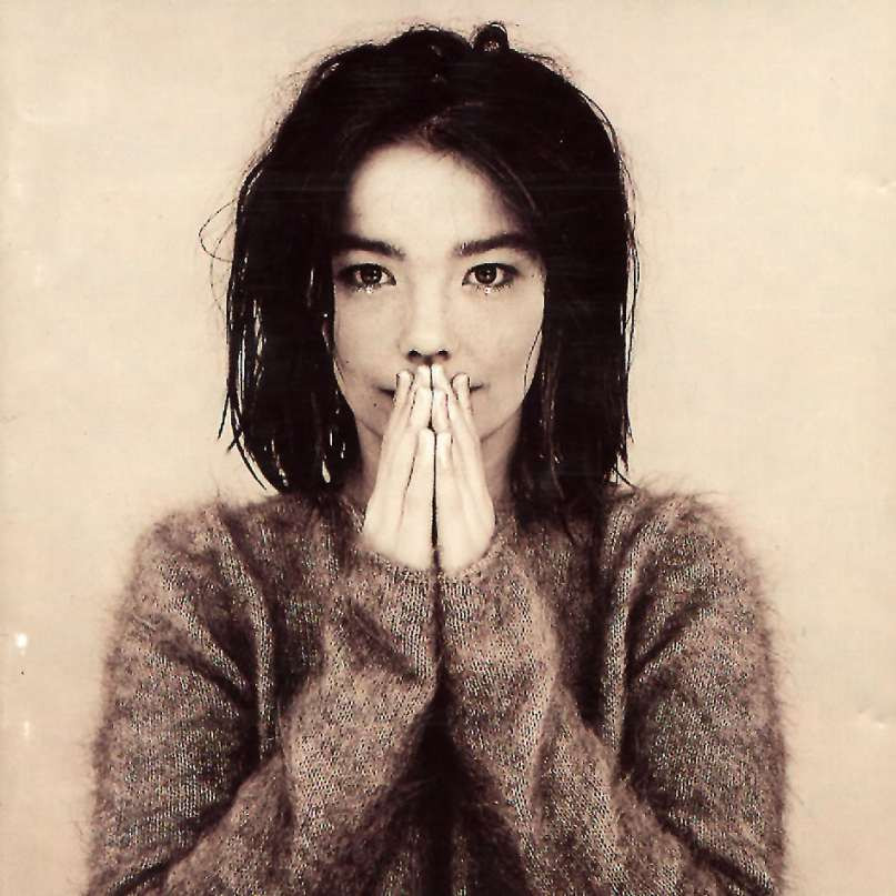 Björk Digital al CCCB Barcelona