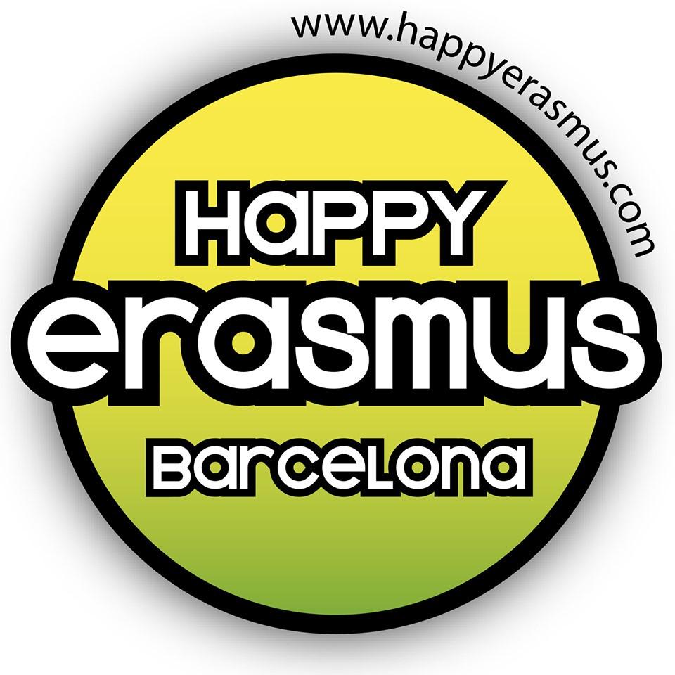 Happy Erasmus Barcelona - Associazione studenti Erasmus italiani a Barcellona