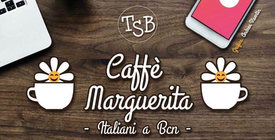 Teatro Stabile di Barcellona - Caffè Marguerita