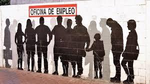 Nuovo allarme disoccupazione in Spagna