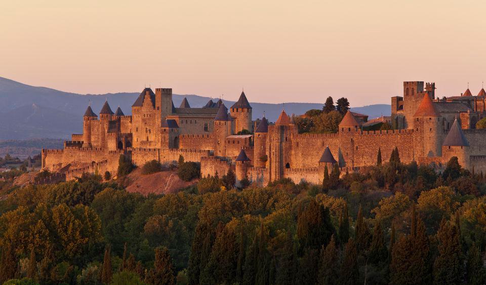Carcassonne - Sud della Francia - Weekend fuori Barcellona