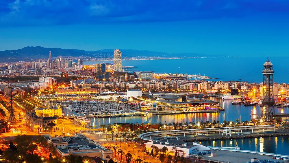 Cose da fare gratis a Barcellona