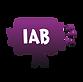Logo Italiani a Barcellona - IAB