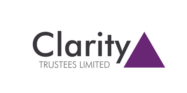 Clarity Trustees Limited - White Backgro