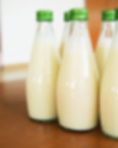 Il latte a casa Consegna