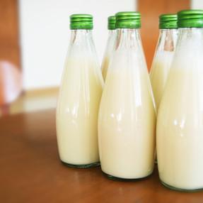 got milk...
