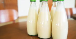 Dairy in not unhealthy