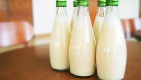 Homemade Vegan Buttermilk Recipe