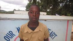 Tawedzerwa Kushora Gr7, Boy, 12yrs, 01 M