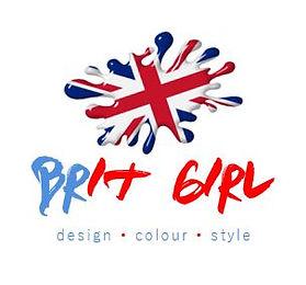 brIT girl interior design Newcastle