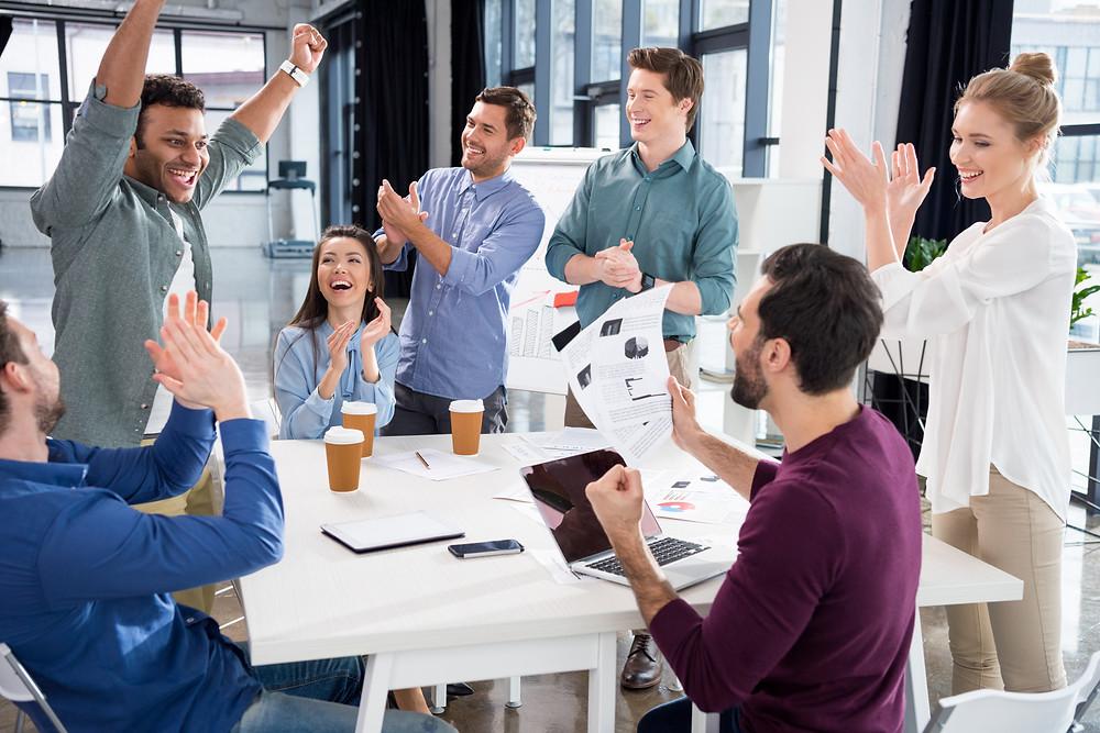 The Solution Engine: A good boss beats a bad job | Allan Evans