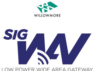 Sig-WAV (Sigfox - Bluetooth Gateway) kicks-off in Mobile World Congress, Barcelona 2018.