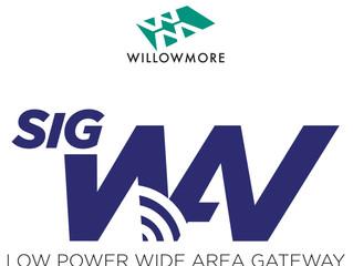 Sig-WAV (Sigfox - Bluetooth Gateway) kicks-off in Mobile World Congress, Barcelona 2018.