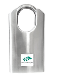 Willowmore Heavy-duty smart padlock for outdoor telecom, towerco, broadcaster and critical infrastructure businesses
