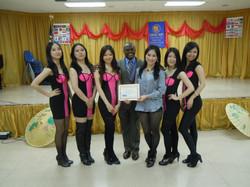 NYCgirlsDance社区表演得奖