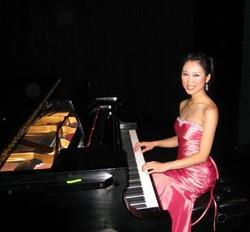 春晚 Piano Performance