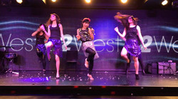 Perform at BMP club at Time Square.
