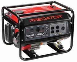 3200 watt generator