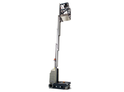JLG verticle mast lift