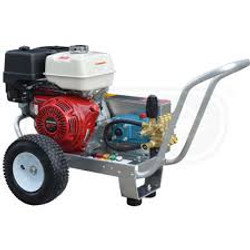 4200 PSI Pressure Washer