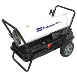 heater diesel