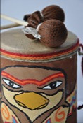 Native American Arts & Crafts - An Exploration of First Nations - Summers 2013, '14 & '16