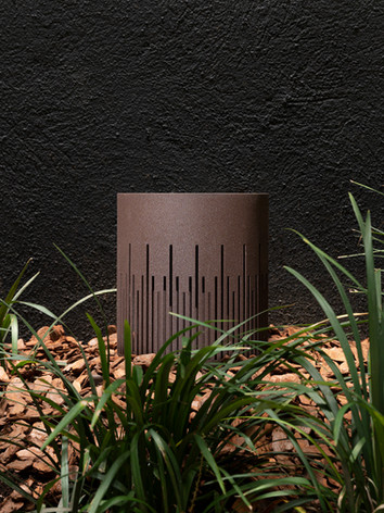 Magna Audio Speaker - Sub Polly Corten