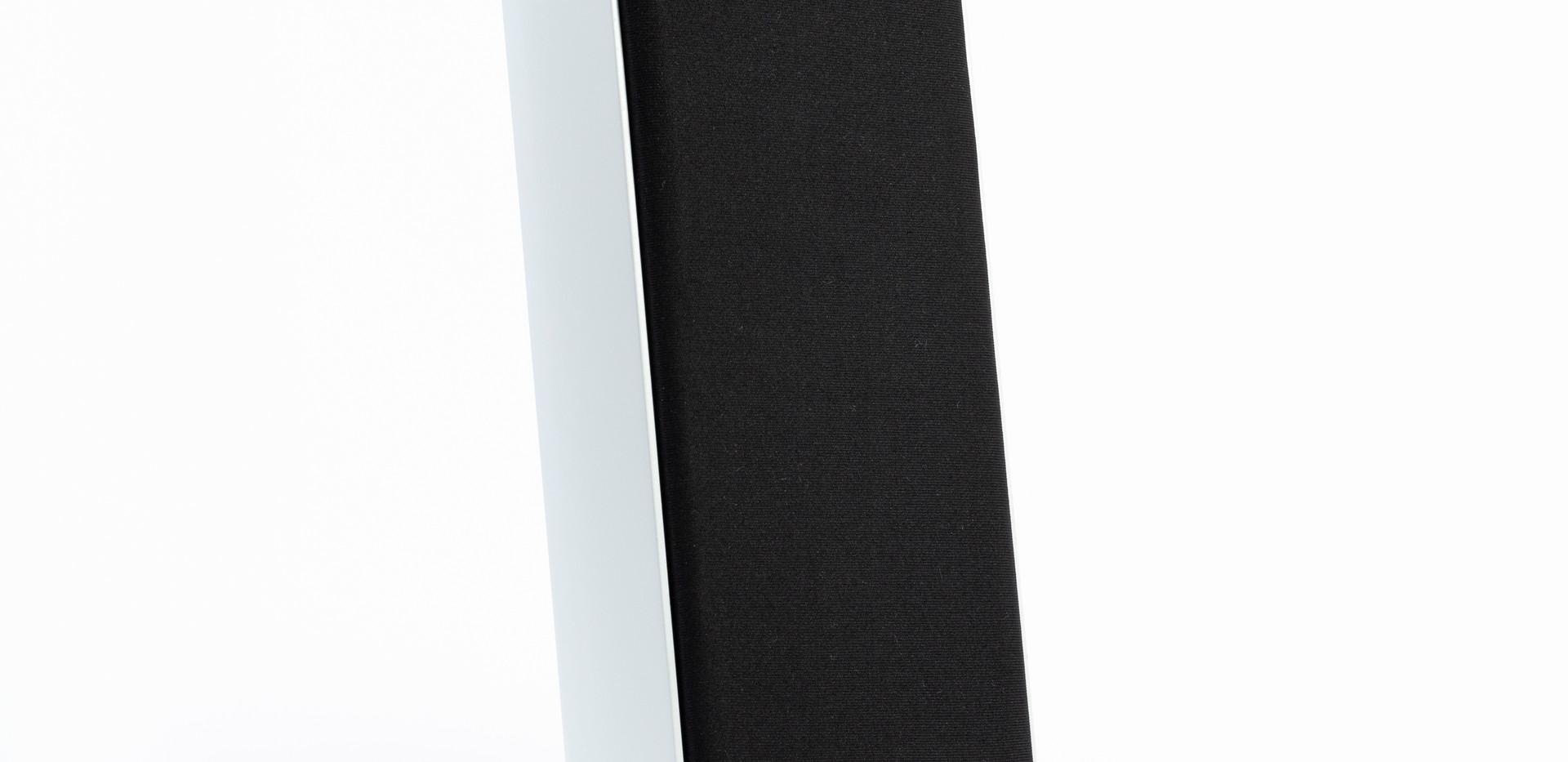 Estante Magna Form Bookshelf Polar White