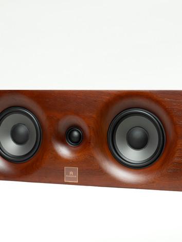 Magna Audio Speaker - Designed Central