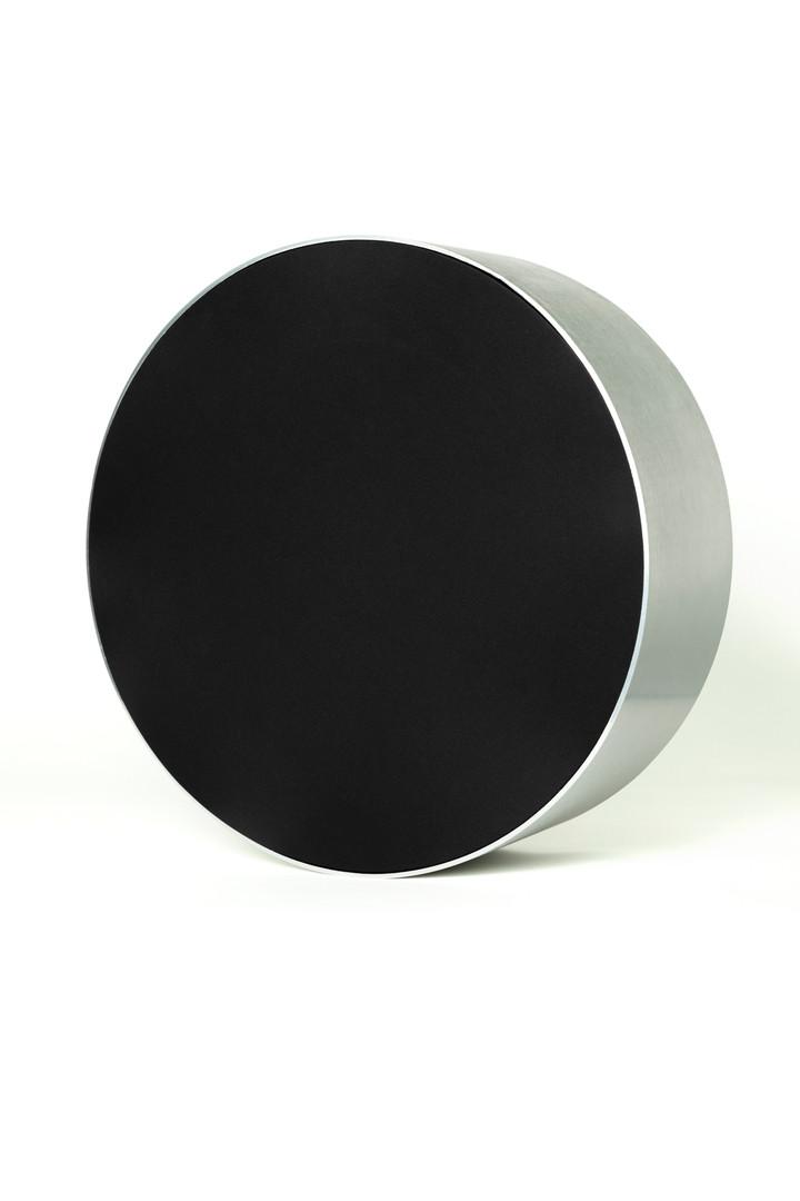 Magna Audio Speaker - Aura Subwoofer Natural Brushed