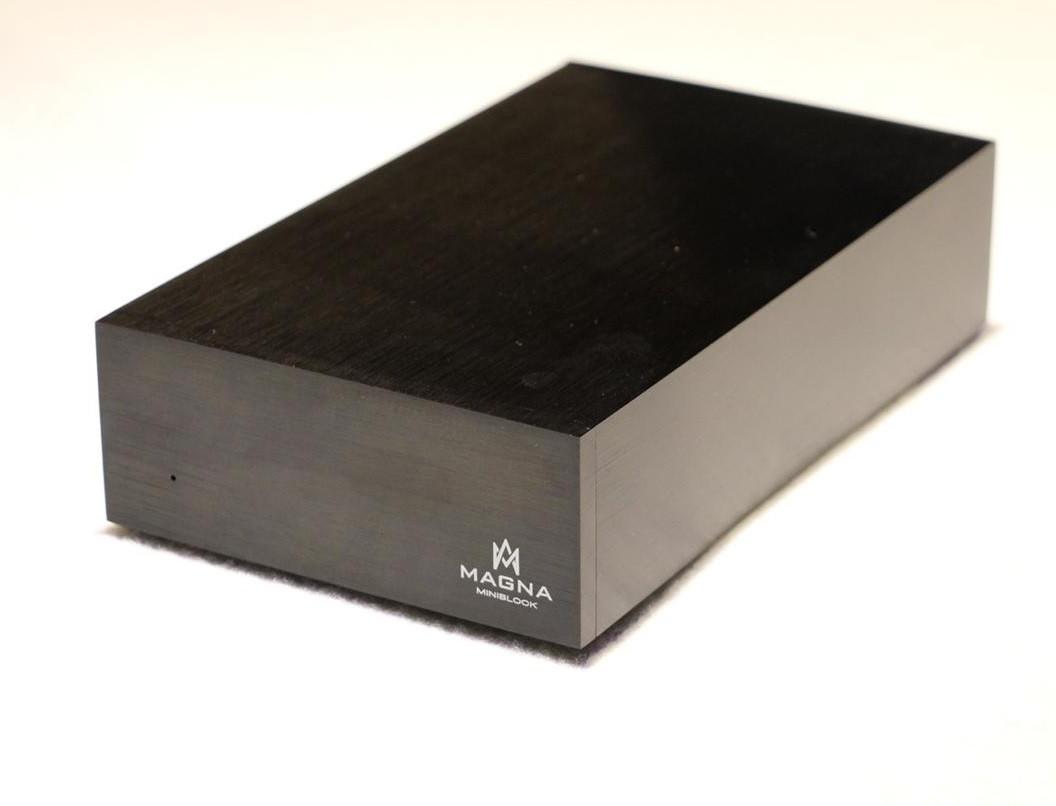 Magna MiniBlock Black